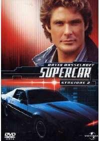Supercar - Stagione 02 (6 Dvd)