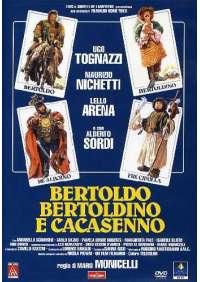 Bertoldo Bertoldino E Cacasenno