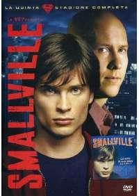 Smallville - Stagione 05 (6 Dvd)