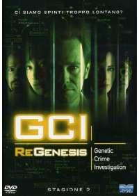 G.C.I. - Regenesis - Stagione 02 (5 Dvd)