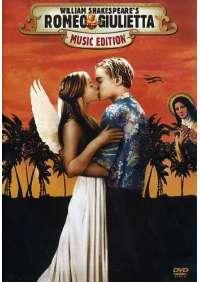 Romeo + Giulietta (1996) (Music Edition)
