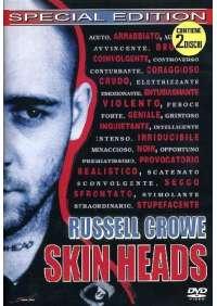 Skin Heads (SE) (2 Dvd)