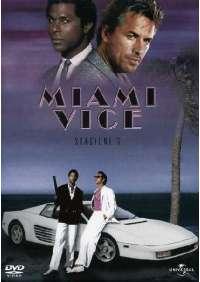Miami Vice - Stagione 03 (6 Dvd)