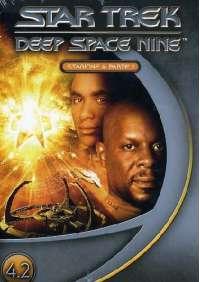 Star Trek Deep Space Nine Stagione 04 #02 (4 Dvd)