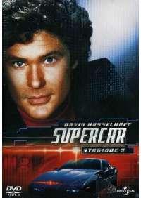 Supercar - Stagione 03 (6 Dvd)