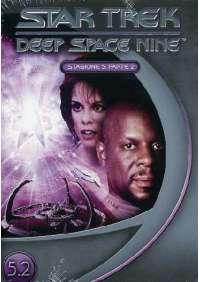 Star Trek Deep Space Nine Stagione 05 #02 (4 Dvd)