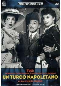 Toto' - Un Turco Napoletano