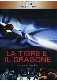 Tigre E Il Dragone (La) (SE) (2 Dvd)