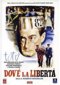 Toto' - Dov'E' La Liberta'?