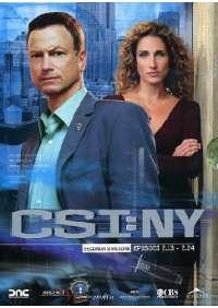 C.S.I. New York - Stagione 02 #02 (Eps 13-24) (3 Dvd)