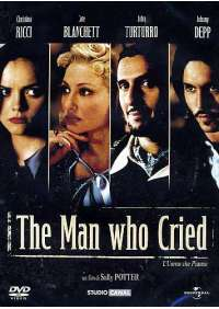 Man Who Cried (The) - L'Uomo Che Pianse