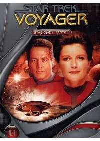 Star Trek Voyager - Stagione 01 #01 (2 Dvd)