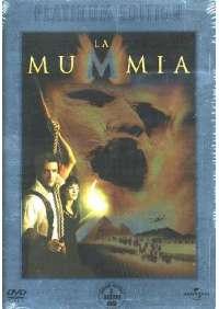 Mummia (La) (1999) (Platinum Edition) (2 Dvd)