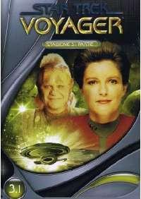 Star Trek Voyager - Stagione 03 #01 (3 Dvd)