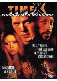 Time X - Fuori Tempo Massimo