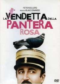 La Vendetta Della Pantera Rosa