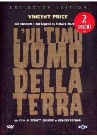 Ultimo Uomo Della Terra (L') (CE) (2 Dvd)