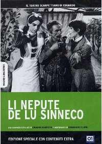 Nepute De Lu Sinneco (Li) (Collector's Edition)