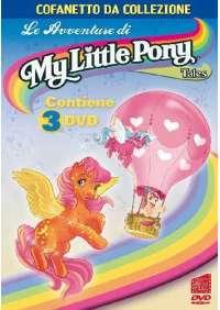 My Little Pony Tales Box 02 (3 Dvd)