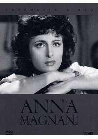 Anna Magnani Cofanetto (5 Dvd)