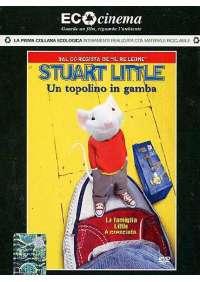 Stuart Little (Eco Cinema)