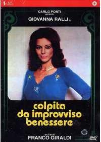 Colpita Da Improvviso Benessere