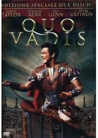 Quo Vadis (SE) (2 Dvd)