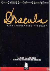 Dracula - Pages From A Virgin's Diary