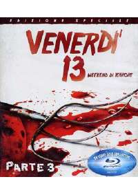 SE Venerdi' 13 Parte 3 - Weekend Di Terrore