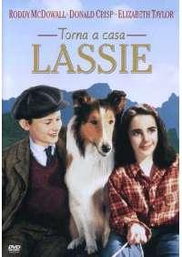 Lassie - Torna A Casa Lassie