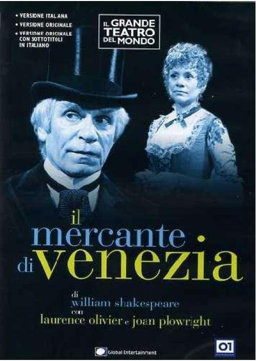 Mercante Di Venezia (Il) (1973)