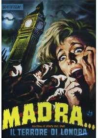Madra Il Terrore Di Londra