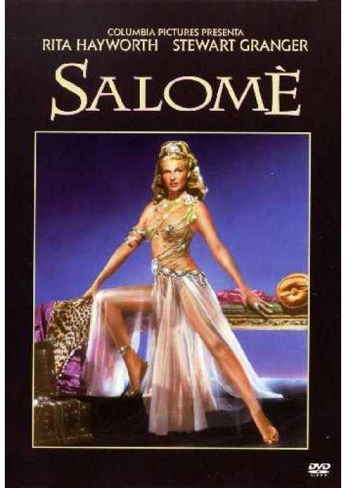Salome' (1953)