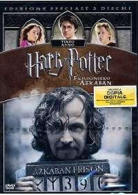 SE Harry Potter E Il Prigioniero Di Azkaban