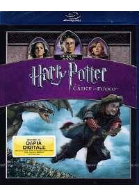 SE Harry Potter E Il Calice Di Fuoco