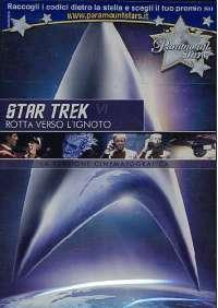 Star Trek 6 - Rotta Verso L'Ignoto (Edizione Rimasterizzata)