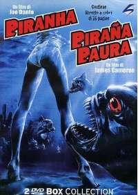 Piranha / Pirana Paura (2 Dvd)