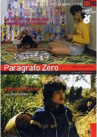 Paragrafo Zero - Cinema E Prostituzione #02 (2 Dvd)