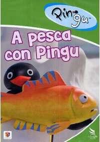 Pingu - A Pesca Con Pingu