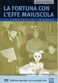 Fortuna Con La F Maiuscola (La) (Collector's Edition)