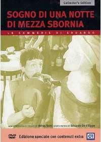Sogno Di Una Notte Di Mezza Sbornia (Collector's Edition)