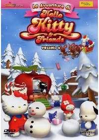 Hello Kitty - Le Avventure Di Hello Kitty & Friends #05