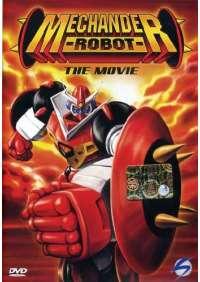 Mechander Robot - The Movie