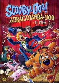 Scooby Doo - Abracadabra-Doo