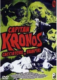 Captain Kronos - Cacciatore Di Vampiri