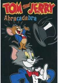 Tom & Jerry - Abracadabra