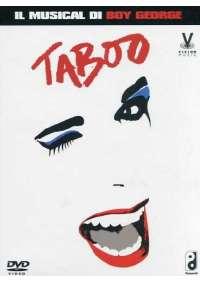 Taboo (2003) (3 Dvd)