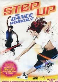Step Up - The Dance Workout