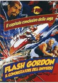 Flash Gordon - I Conquistatori Dell'Universo (CE) (2 Dvd)