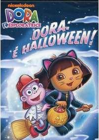 Dora L'Esploratrice - E' Halloween